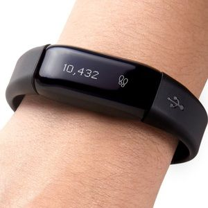 NIB Max Buzz fitness tracker
